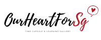 Our Heart for SG Learning Gallery