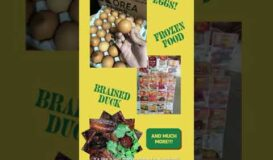 FOODSTRINGS: When The Wet Market Dries Up (Episode 1)