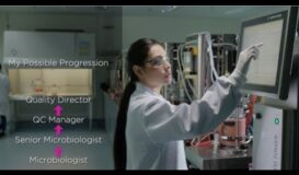 A Typical Day in the Biopharmaceutical Manufacturing Industry