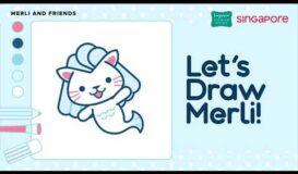 Merli Drawing Tutorial Series - Merli